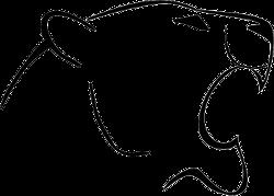 Logo-Icona-Leonessa-Nero-Web