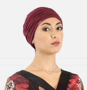 leonessa-bandane-copricapo-turbante-MISHA-F-turbanti-chemio