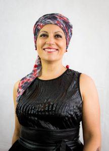 oncoturbanti-leonessa-bandane-turbanti-chemio-cancro-noel-rosso-grigio