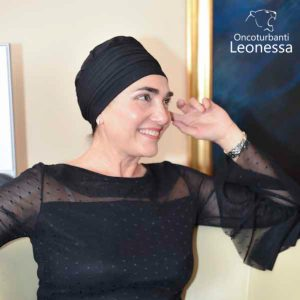 oncoturbanti-leonessa-bandane-turbanti-chemio-cancro-salin-nero