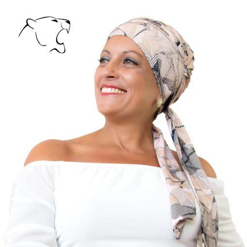 turbante-chemio-oncoturbanti-leonessa-annabel-beige-chiaro-01