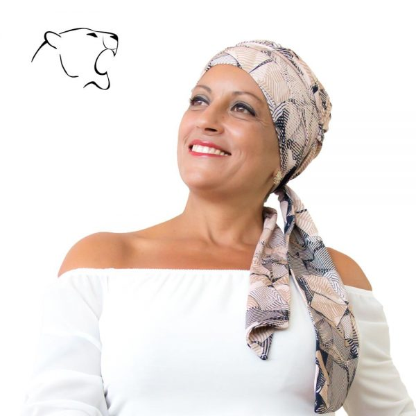 turbante-chemio-oncoturbanti-leonessa-annabel-beige-chiaro-05