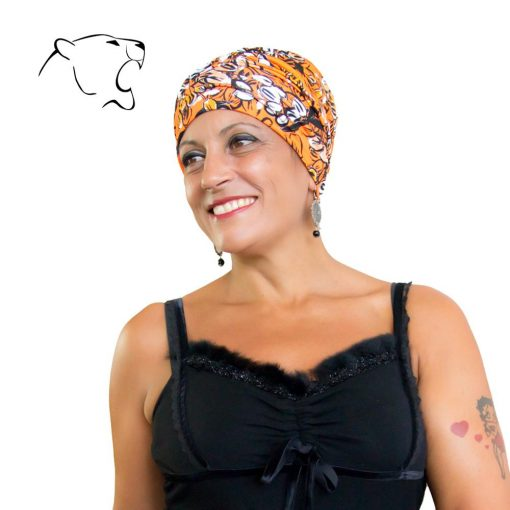 turbante-chemio-oncoturbanti-leonessa-sousse-arancio-03